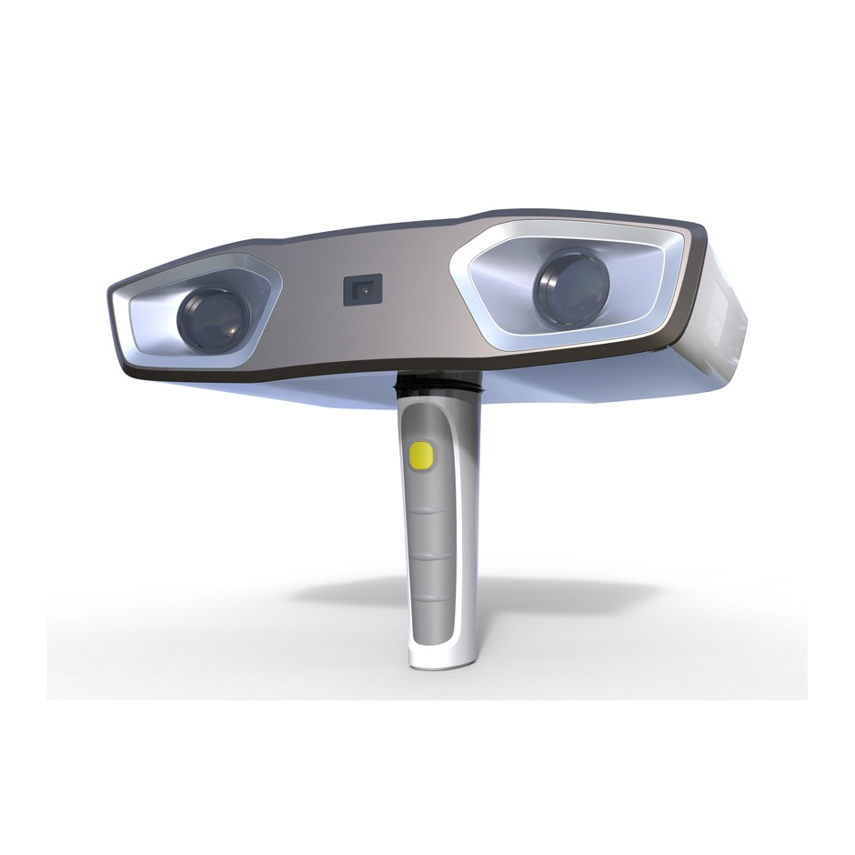 Handheld 3D scanner PTS - H3DW
