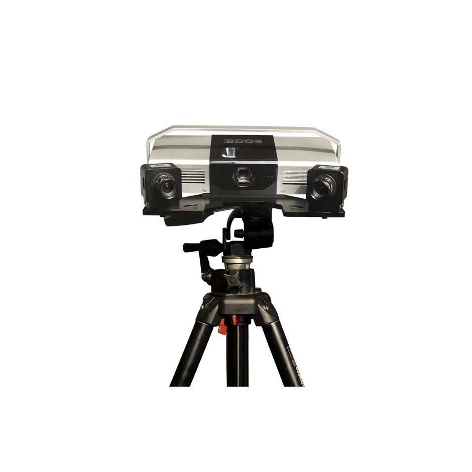 PTS-S 3D Photogrammetry scanner
