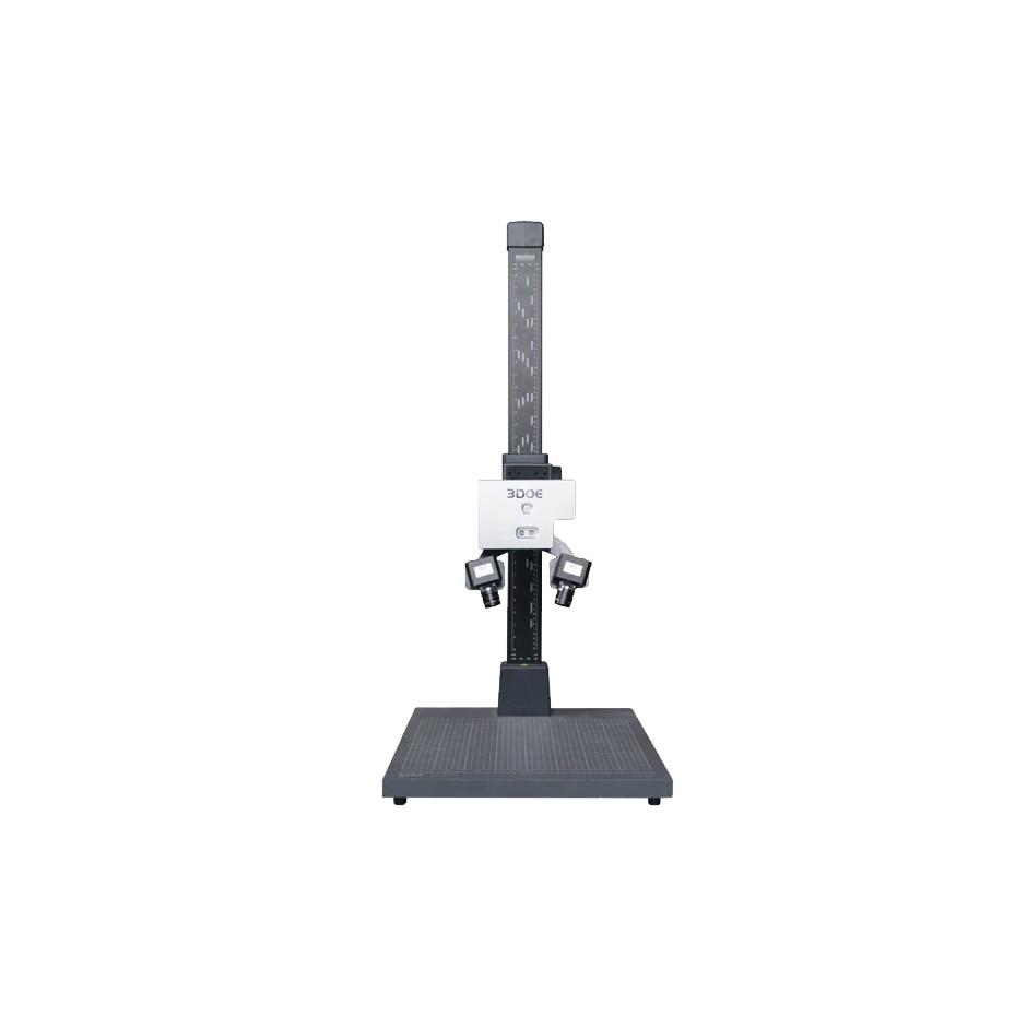 PTS-P  Photogrammetry 3D Scanner