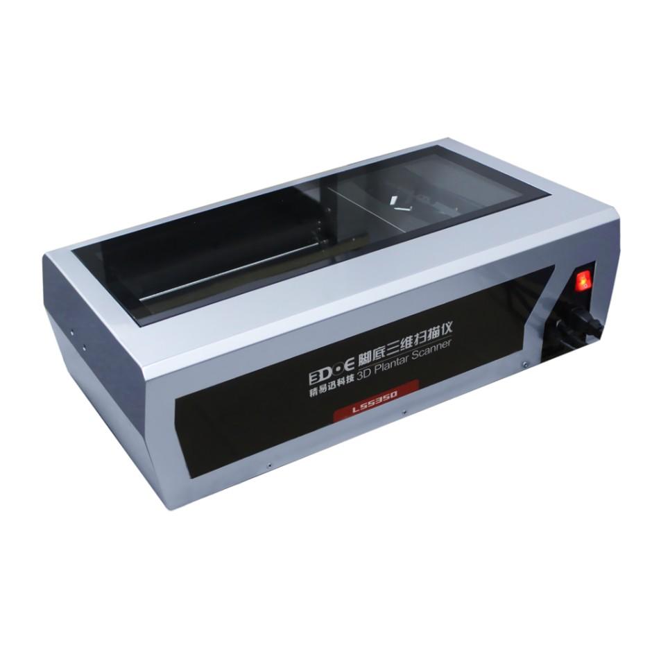 3D Plantar Scanner LSS 300
