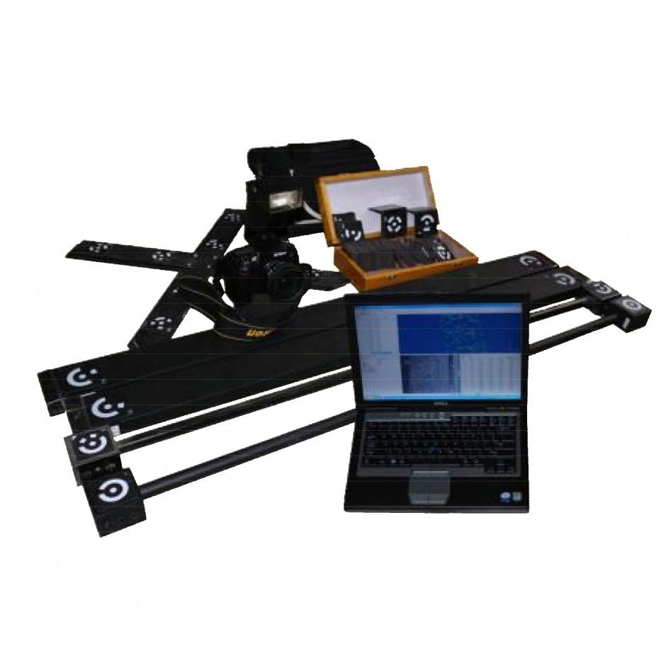 Optical 3D Coordinate Measuring Machine