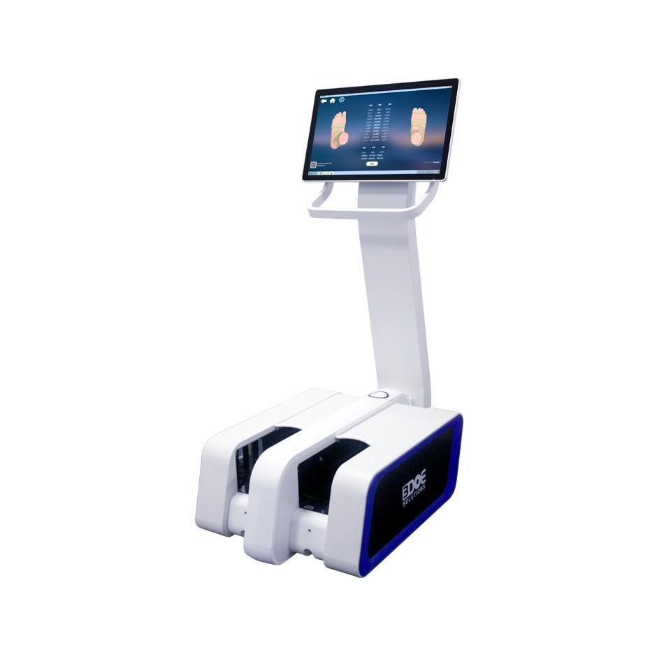 LSF-350-Pro foot 3D scanner