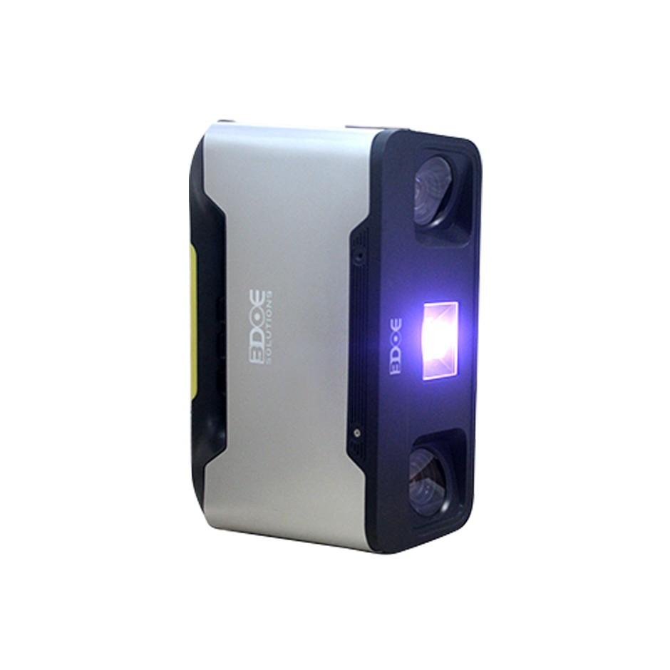 eSharp X7 handheld 3D scanner